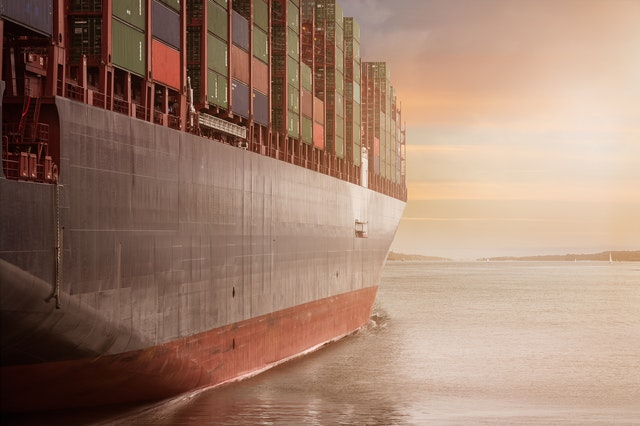 Experience in the Shipping Industry