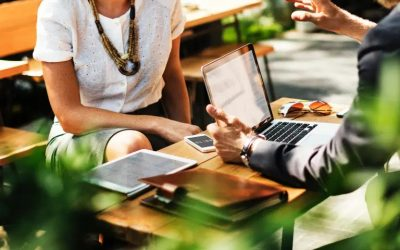 How tech companies can benefit from collaboration and strategic relationships