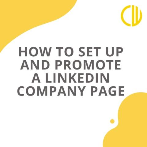 B2B LinkedIn Company Page Guide