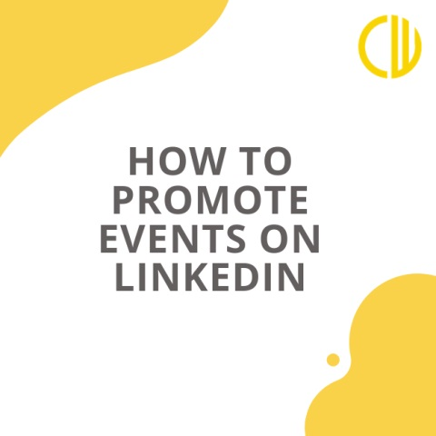 How to promote events on LinkedIn