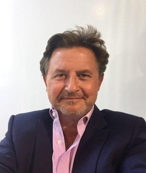 Pimento Founder Stephen Knight