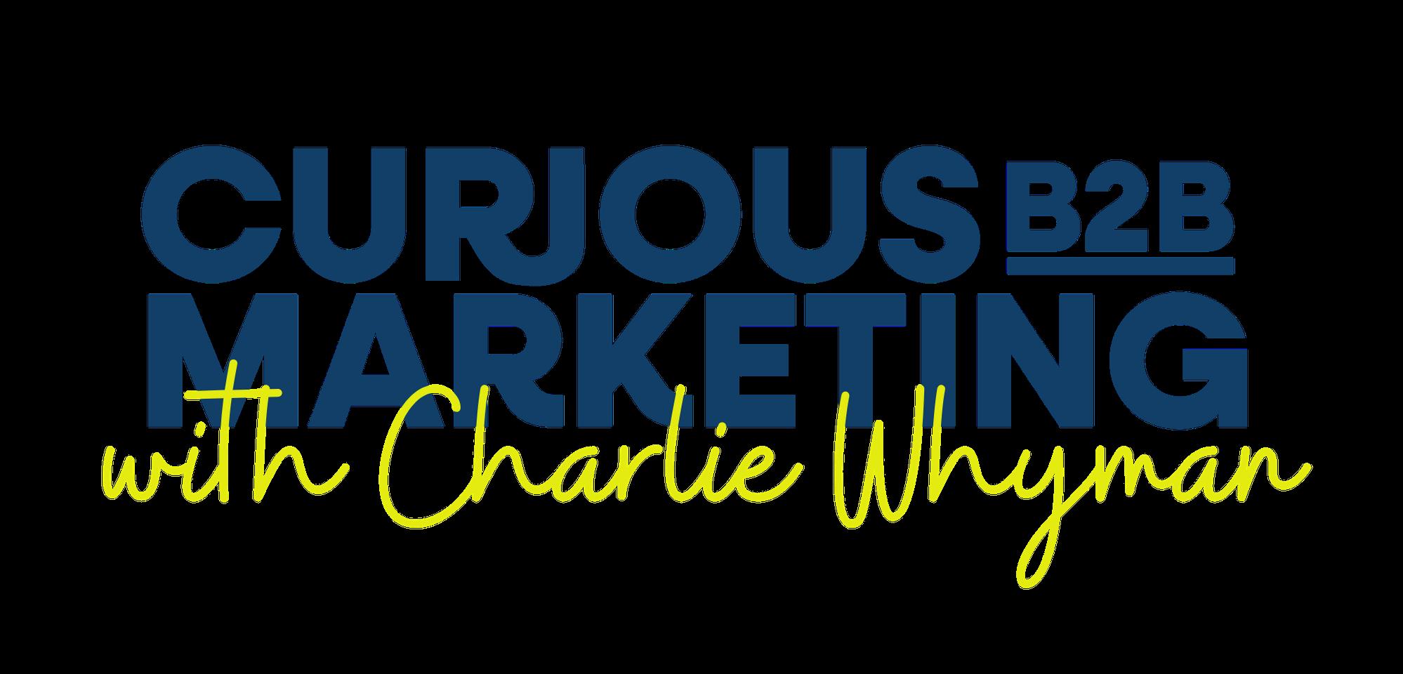 Curious B2B Marketing