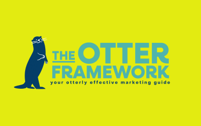 An OTTERly Effective Step-by-Step Marketing Process